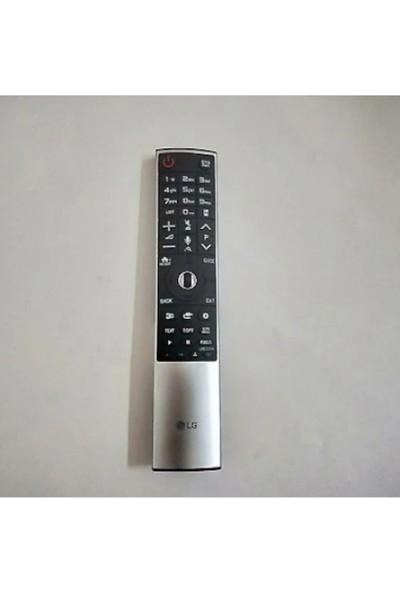 LG Led tv Sihirli Kumanda An-Mr700 (Mr600 Modelicin Yeni)