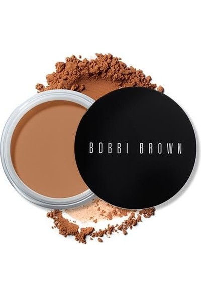 Bobbi Brown Retouching Powder- Brown