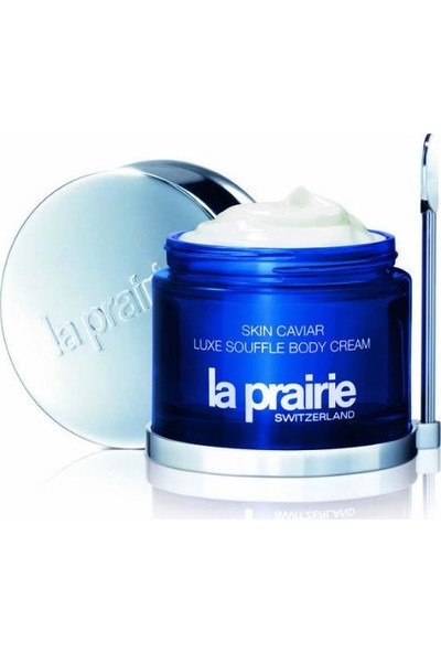 La Prairie Skin Caviar Luxe Souffle Body Cream 30 ml