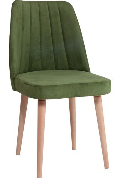 Ri̇ş Mobilya Retro Sandalyesalon Ve Mutfak Sandalyesi