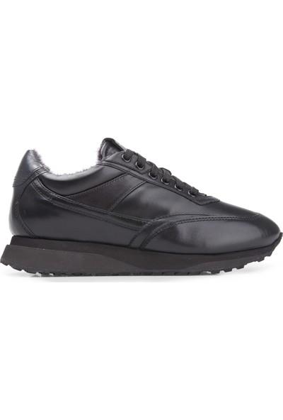 Santoni Erkek Ayakkabı Mbfl20861Ngnfssfn01