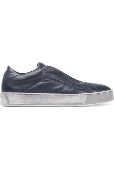 Santoni Erkek Ayakkabı Mbgl20863Sporssfu60
