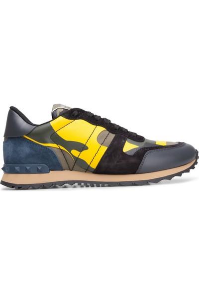 Valentıno Erkek Ayakkabı Qy0S0723 Tcc Hrm