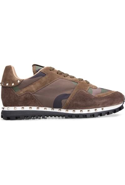 Valentıno Erkek Ayakkabı Qy0S0952 Nym A63