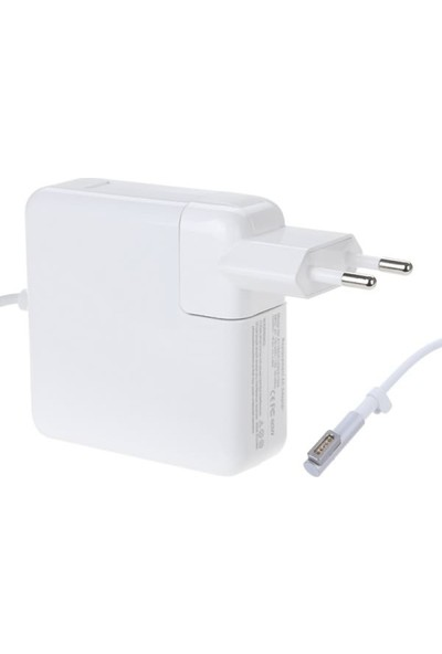 Apple 60W Magsafe Güç Adaptörü (Macbook Ve 13 İnç Macbook Pro İçin) Tr Uyumulu Mc461Ch/A