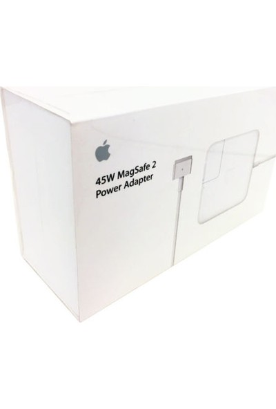 Apple Macbook Air İçin 45W Magsafe 2 Güç Adaptörü Tr Uyumulu Md592Ch/A