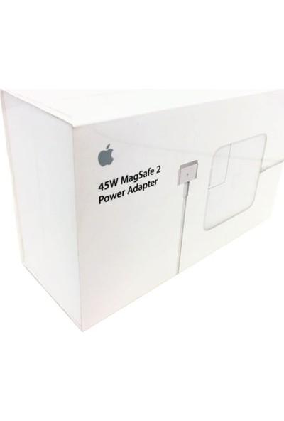 Apple Macbook Air İçin 45W Magsafe 2 Güç Adaptörü Tr Uyumulu Md592Ch/A