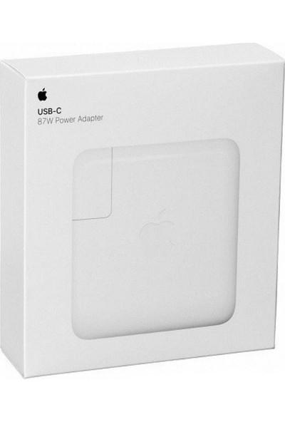 Apple 87W Usb‑C Güç Adaptörü Tr Uyumulu Mnf82Ch/A