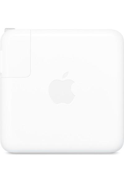Apple 61W Usb‑C Güç Adaptörü Tr Uyumulu Mnf72Ch/A