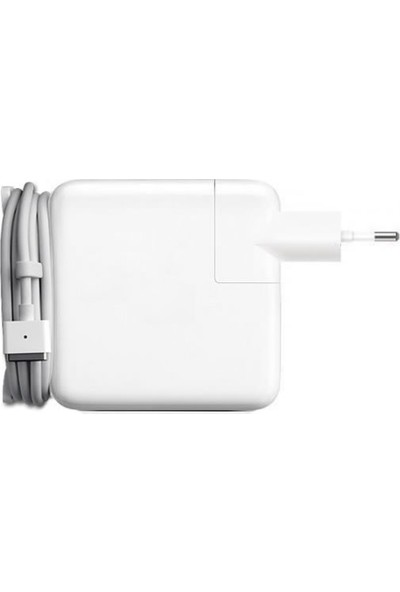 Gomax Apple Macbook Air A1466 Adaptör Şarj Aleti
