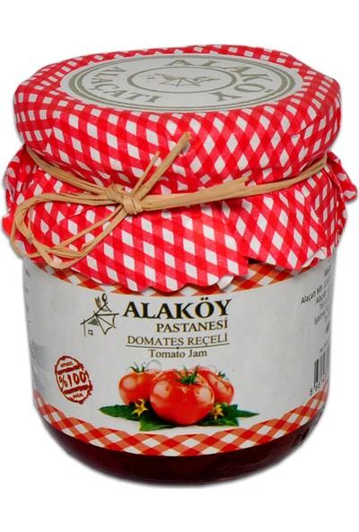 Alaçatı Alaköy Pastanesi Doğal Domates Reçeli 230 gr