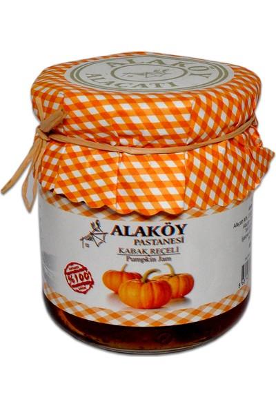 Alaçatı Alaköy Pastanesi Doğal Kabak Reçeli 230 gr