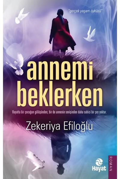 Annemi Beklerken - Zekeriya Efiloğlu