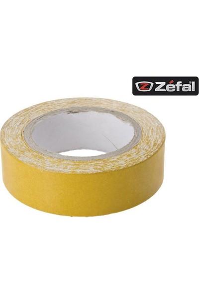 Zefal Tubular Jant Bandı Sarı
