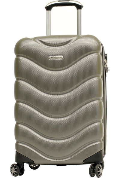 Ehs 105160-1Ant Ehs Antrasit Büyük Boy Valiz Bavul