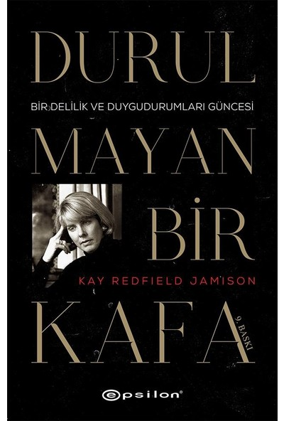 Durulmayan Bir Kafa - Kay Redfield Jamison