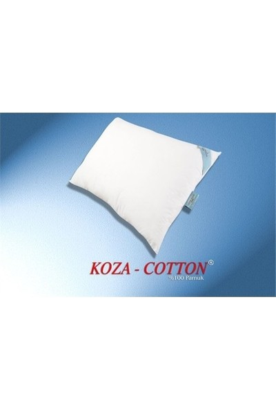 Koza Cotton Pamuk Yastık