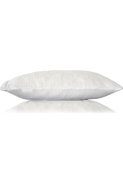 Viscoleff Neva Boncuk Visco Yastık 50 x 70 cm