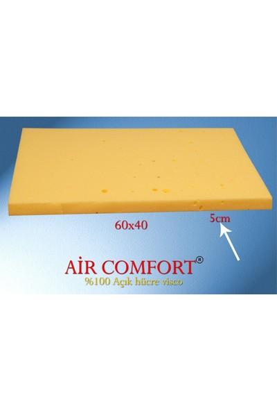 Aircomfort Visco Yastık Pedi 40 x 60 cmYastık Koruyucu
