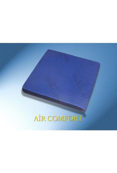 Air Comfort Visco Matterss Minder 40 x 40 x 5 cm