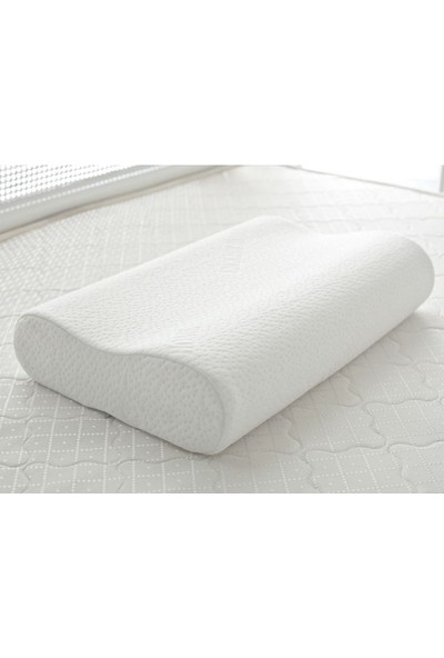 Visco Boyun Yastığı Orta Boy 44 x 32 cm
