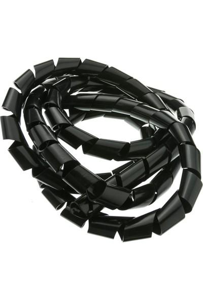 Helezon Kablo Toplama Spirali 10 Metre