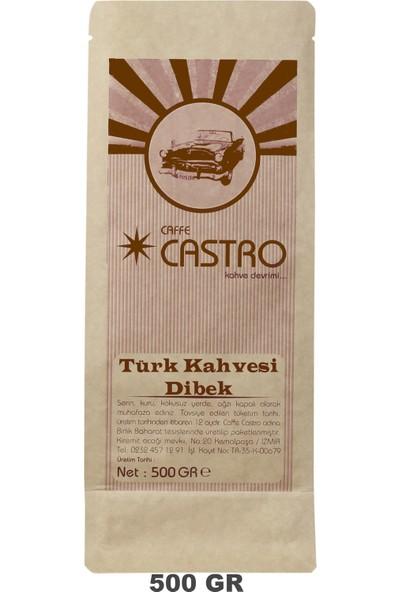 Castro Dibek Türk Kahvesi 500 gr
