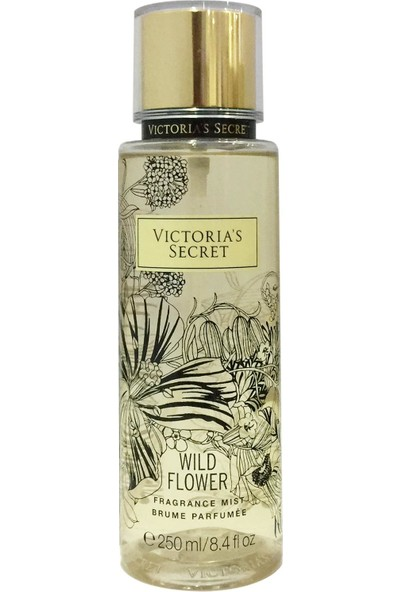 Victoria's Secret Wild Flower Fragrance Mist 250 ml