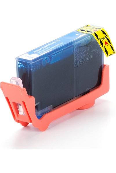 For Lexmark Hp Officejet 6500A Plus Muadil Kartuş Seti Cmyk 4 Renk Sarı Kırmızı Mavi Siyah Takım 920Xl