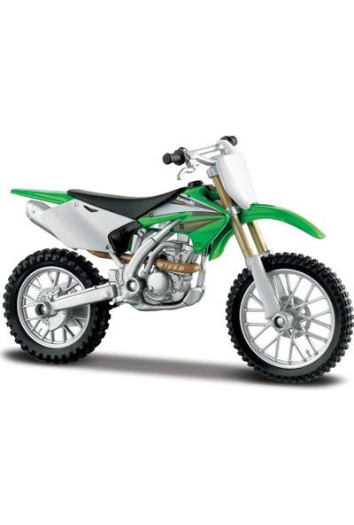 Maisto Kawasaki KX 250F 1:18 Model Motorsiklet