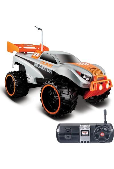 Maisto Tech 1:16 Off-Road Dune Blaster U/K Araba Gri