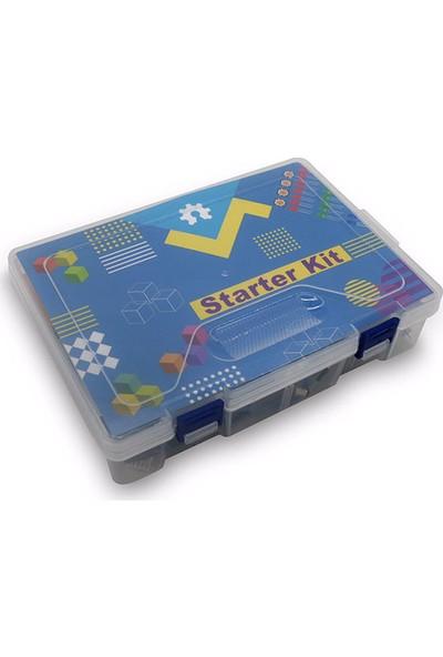 Kodlama Eğitim Seti – Arduino Starter Kit