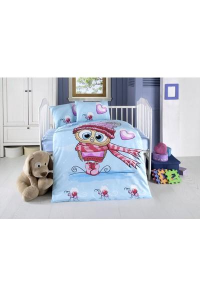 Komfort Home Bebek Nevresim Takımı %100 Pamuk