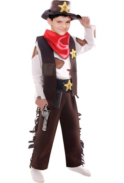 Oulabimir Kovboy Kostümü