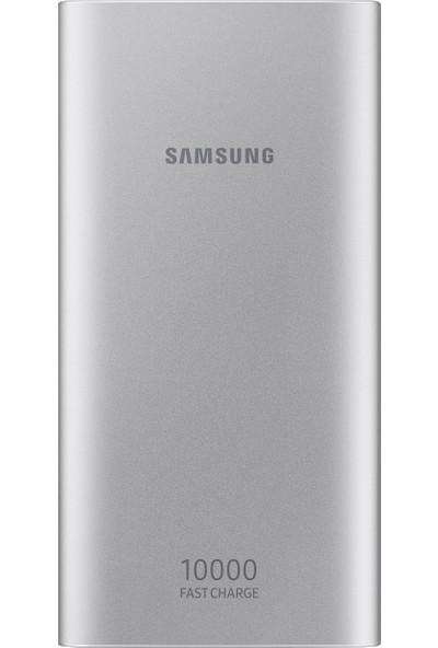 Samsung 10000 mAh Taşınabilir Hızlı Şarj Cihazı Gümüş - EB-P1100BSEGWW