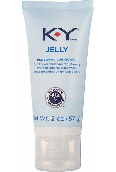 KY Jelly Kayganlaştırıcı Jel 57 gr