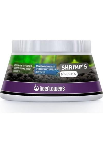 Reeflowers Shrimp Mineral 250gr
