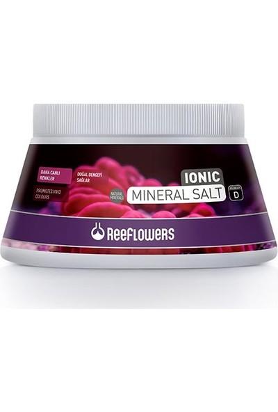 ReeFlowers Ionic Mineral Salt D 1000ml