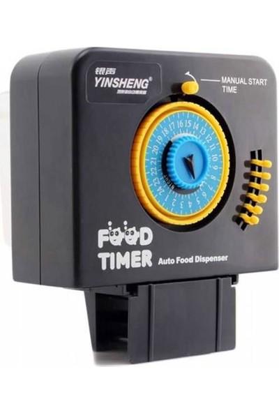 Yinsheng T8800 Otomatik Yemleme Makinesi