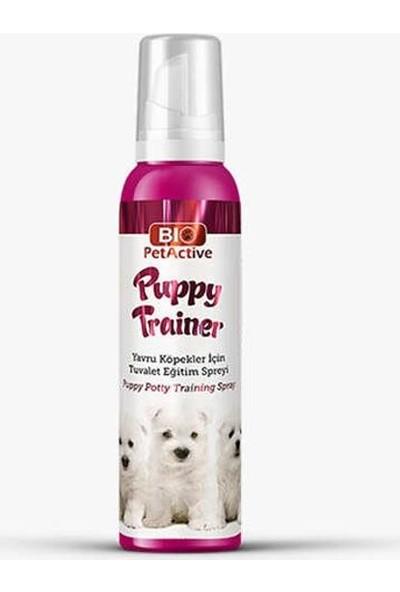Puppy Trainer - Yavru Köpek Tuvalet Eğitim Spreyi 100ml