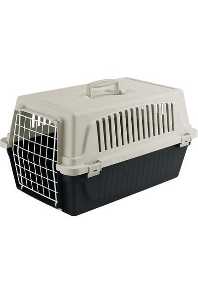 Ferplast Atlas 10 EL Gri Kedi Köpek Taşıma Çantası