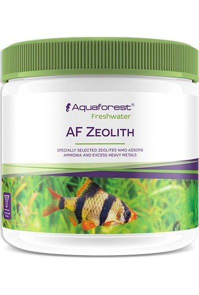 Aqua Forest AF Zeolith Fresh 500 ml