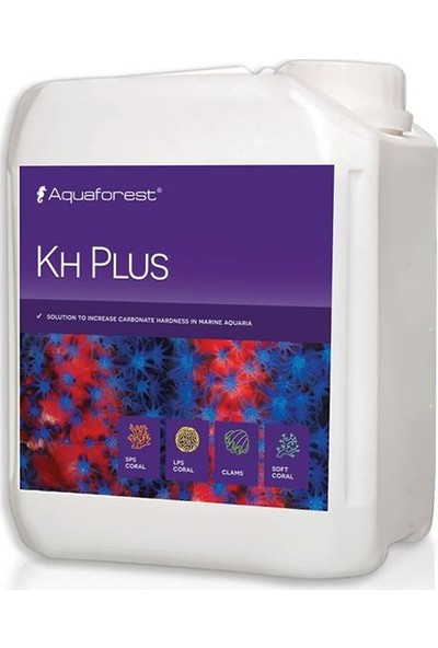 Aqua Forest KH Plus 2000ml