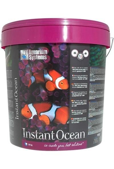 Aquarium Systems Instant Ocean 20Kg