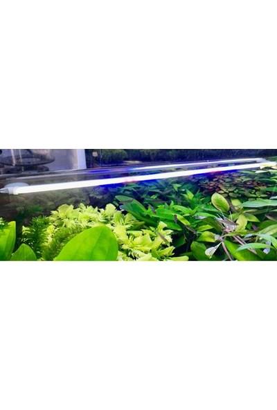 Aqua Led Su İçi Floresan Lamba 50Cm Karışık 3 Renk