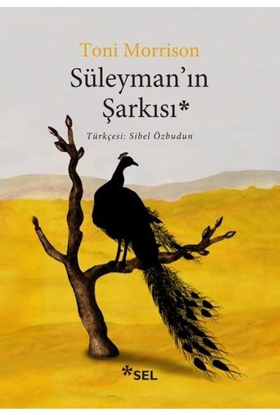 Süleyman'ın Şarkısı - Toni Morrison