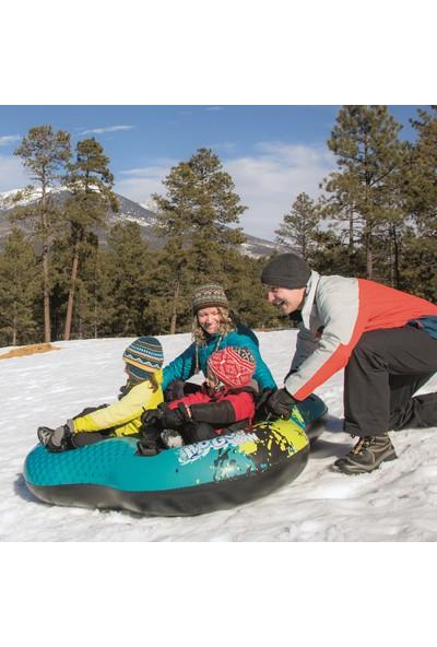 Bestway Kar Kayak Botu 3 Kişilik 152x152cm 39052