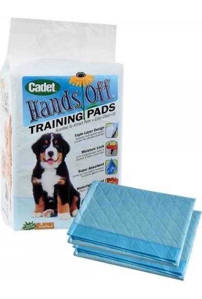 Cadet Köpek İçin Tuvalet Alıştırma Pedi 56x58 14 Lü