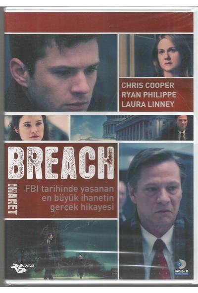 ihanet (Breach) DVD