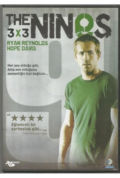 Dokuzlar (The Nines) DVD